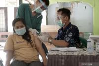 ODGJ di Tulungagung Dapat Jatah Vaksin Covid-19