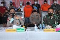 Polisi Tangkap 3 Pelaku Penembakan Wartawan, 1 di Antaranya Oknum TNI
