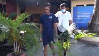 Sekap dan Cekik Anak Kandung, Ayah di Serdang Bedagai Ditangkap Polisi