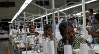 Gelombang Kedua COVID-19 Hantam Industri Garmen India