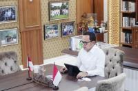 Kasus Covid-19 Kota Bogor Pecah Rekor, Ini 4 Solusi Bima Arya Tekan Penularan