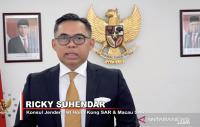 Hong Kong Naikkan Status Indonesia, KJRI Keluarkan Imbauan