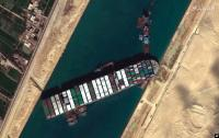 Sengketa Kapal yang Terjebak di Terusan Suez Capai Kesepakatan Awal