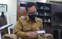 Wakil Wali Kota Yogyakarta Heroe Poerwadi Positif Covid-19