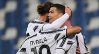 Cristiano Ronaldo Bertahan dan Kehadiran 3 Pemain Baru, Ini Formasi Juventus di Musim 2021-2022