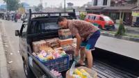Tawuran di Medan, Warga Mengungsi karena Takut Dijarah