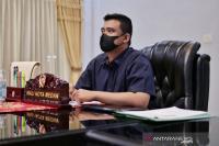 Wali Kota Medan Bobby Nasution Jalani Isolasi Mandiri
