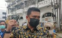 Jalani Isolasi Mandiri, Bobby Nasution Negatif Covid-19