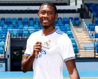 Real Madrid Klub Terbaik di Dunia, David Alaba Bangga Gabung Los Blancos