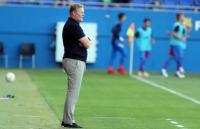 Barcelona Bantai Gimnastic de Tarragona 4-0, Ini Respons Ronald Koeman