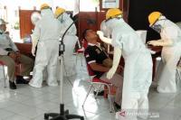 Kasus Positif Covid-19 Yogyakarta Bertambah 1.978 Orang, Sleman Tertinggi
