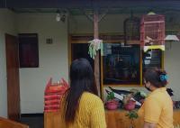 Puluhan Warga Gadang Malang Positif Covid-19, Warga Lain Gotong Royong Bantu Isoman