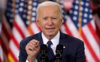 Biden: Siswa yang Sudah Divaksin Covid-19 Tak Perlu Pakai Masker