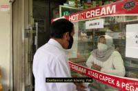 Ketika Jokowi Telepon Menkes saat Obat Terapi Covid-19 Kosong di Apotek