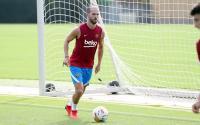 Siap Dilepas, Petinggi Barcelona Persilakan Pjanic dan Umtiti Cari Klub Baru