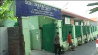 Puluhan Warga Surabaya Protes Gedung SD Daerah Padat Penduduk Jadi Lokasi Isoman