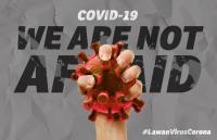 Menggetarkan! Puisi Siswa Bertema Pandemi Covid-19