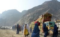 Biden Alokasikan Dana Darurat Rp1,4 Triliun untuk Pengungsi Afghanistan