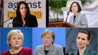 Penelitian: Pemimpin Wanita Terbukti Cegah Lebih Banyak Kematian Akibat Covid-19