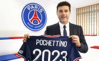 PSG Perpanjang Kontrak Pochettino Hingga 2023