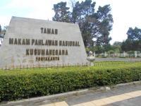 Menengok TMP Kusumanegara Yogya, Terdapat Makam Jenderal Besar Soedirman dan Letjen Oerip Soemohardjo