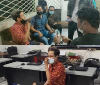 Polda Jateng Tangkap 2 Terduga Provokator Aksi Demo Hari Ini