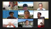 Rektor : UGM Komitmen Berkontribusi Nyata Dalam Penanganan Covid-19
