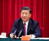 Eks Diplomat Inggris Ramalkan Penggulingan Presiden China Xi Jinping