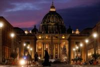 Untuk Pertama kalinya, Vatikan Ungkap Kekayaan Propertinya
