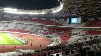 Kisah di Balik Penamaan Stadion Gelora Bung Karno