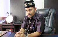 Mantan Ketua DPR Aceh Muharuddin Ditunjuk Jadi Ketua DPW Perindo Aceh