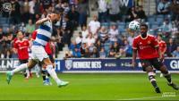 Unggul Lebih Dulu, Man United Dipaksa Takluk dari QPR di Laga Uji Coba
