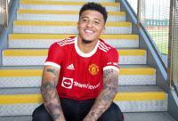 Sukses Rekrut Jadon Sancho, Langkah Man United Tuai Pujian Eks Man City