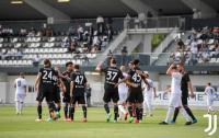Juventus Bungkam Cesena di Laga Uji Coba Pramusim