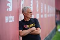 Sempat Kerja Bareng buat Mkhitaryan Paham dengan Filosofi Kepelatihan Jose Mourinho