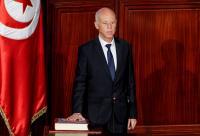 Krisis Politik di Tunisia, Presiden Saied Pecat Perdana Menteri, Bekukan Parlemen