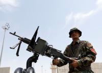 Cegah Serangan Taliban, Afghanistan Berlakukan Jam Malam di Seluruh Negeri