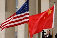 China Desak AS Ubah Pandangan tentang 'Musuh Imajiner'