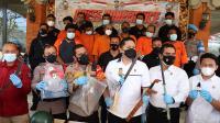 Kronologi Anggota Ormas Dikeroyok Debt Collector di Denpasar