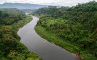 Deretan Sungai Terpanjang di Indonesia
