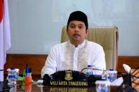 Perpanjangan PPKM, Kota Tangerang Masih di Level 4