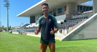 Cristiano Ronaldo Gabung Latihan Juventus Hari Ini, Lionel Messi Masih Jadi Pengangguran