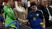 5 Penghinaan yang Diterima Lionel Messi, Nomor 2 Paling Telak