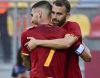 Hasil Pramusim 2021-2022: AS Roma dan Inter Milan Raih Kemenangan Telak