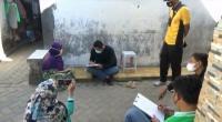 Usai Risma Marah, Polisi Sidak Agen dan Penerima BPNT di Tuban