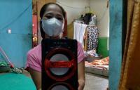 Kisah Pasutri Jual Perabotan Rumah demi Menyambung Hidup di Tengah Pandemi