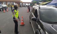 Ganjil Genap di Bogor Berlaku di Hari Kerja Selama Sepekan