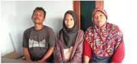 Kisah Putri Petani yang Diterima di UNY dengan KIP Kuliah