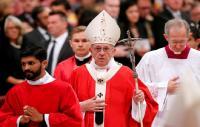 Vatikan Akan Adili 10 Terdakwa Penipuan, Termasuk Kardinal