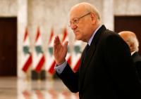 Miliarder Najib Mikati Ditunjuk Sebagai PM Baru Lebanon